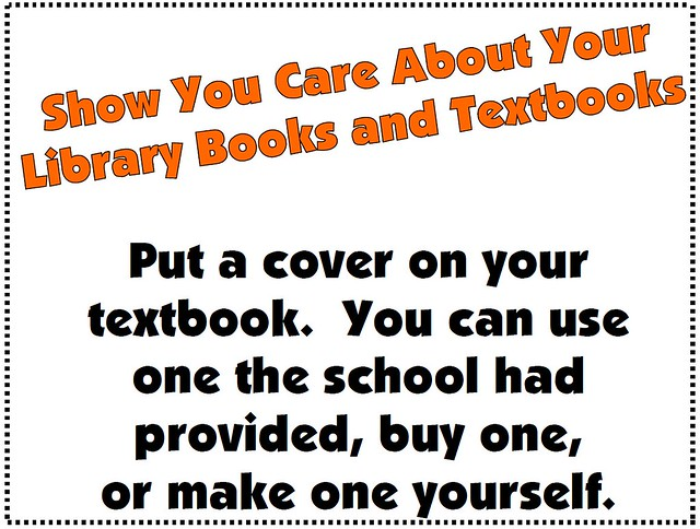 Cover Your Books