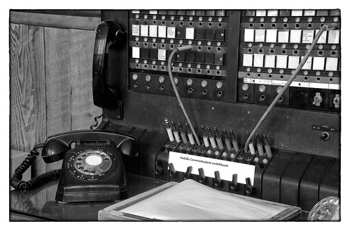 Telephone Exchange | by Glen Bledsoe