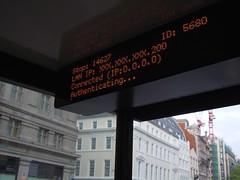 Bus Stop IP