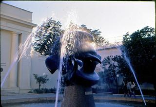 CAS sculpture 2 12-1970 K2