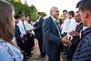 Absolvirea școlii misionare