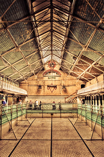 Stirchley Swimming Baths