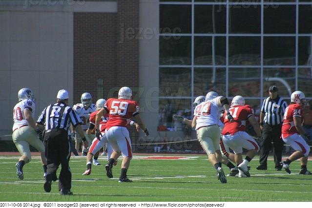 2011-10-08 2014 College Football