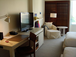 Hotel Room At The Modern Honolulu