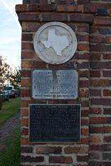 Photo of Black plaque № 21646