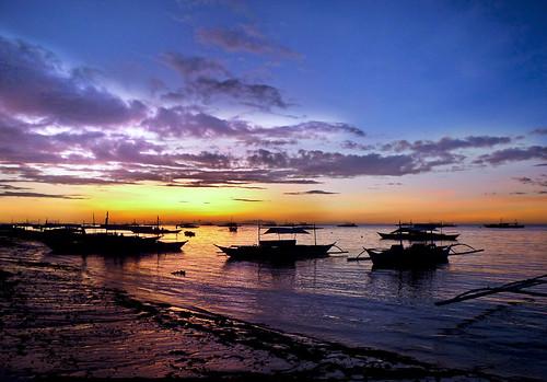 菲律賓 薄荷島