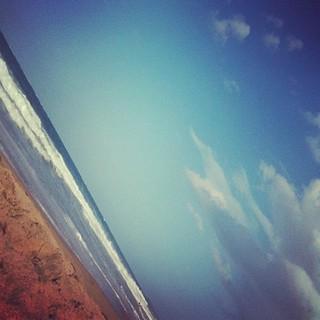 Image of La Playa @ Ocean Park Ocean Park Beach near San Juan. ocean sky beach square mar puertorico playa sanjuan cielo squareformat pr caribbean boricua 3gs condado oceanpark iphone jcz 2011 iphoneography iphone3gs instagram instagramapp juancristobalzulueta juanczulueta juancristobalzuluetaorellana juanczuluetao jczo