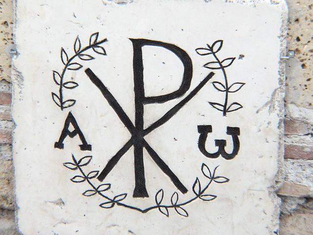 Early Christian Symbols