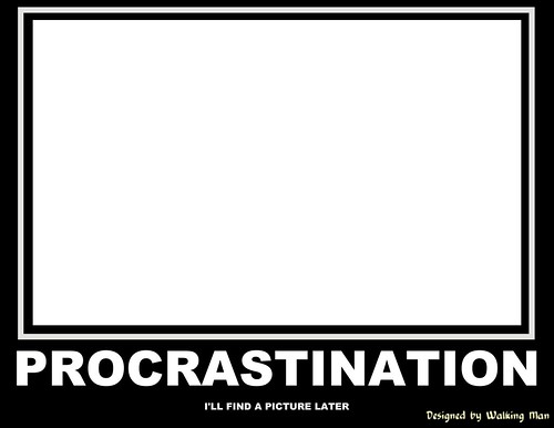 Procrastination-001