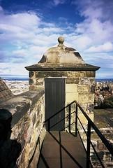 Edinburgh Castle I