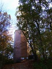 Staten Island - 'Zombie Tower' near Todt Hill