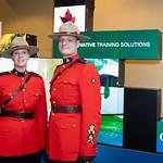 APEC Canada Display