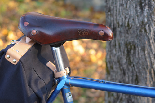 Vintage Brooks Colt