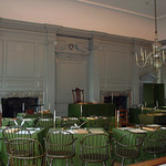 02m Independence Hall - Assembly Room - NRHP-66000683 (E)