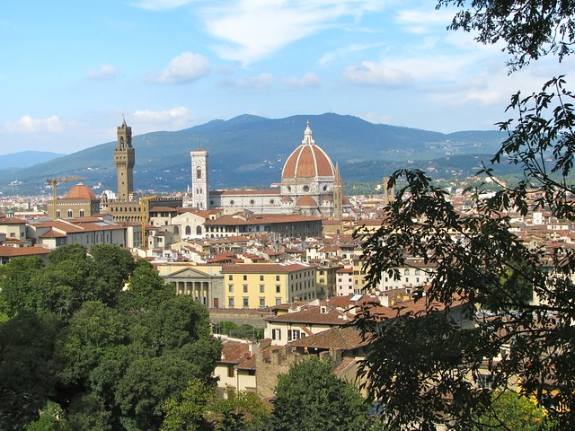 48 hours in florence vista