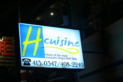 H cuisine by chef hannah tomas morato between bites for Arlene s cuisine