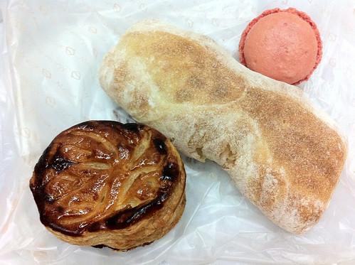 bakery in seoul