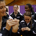 Amherst College Women's Basketball Sees, Receives Lasting Impressions
