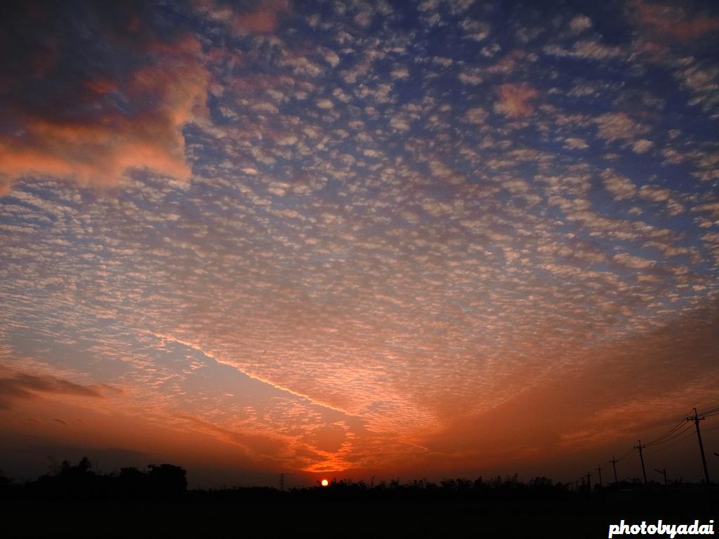 2011.11.20 晚霞_GRD4
