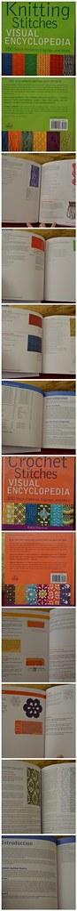2 Stitch Dictionaries