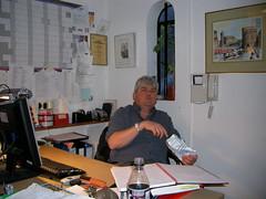 Giles Higgitt