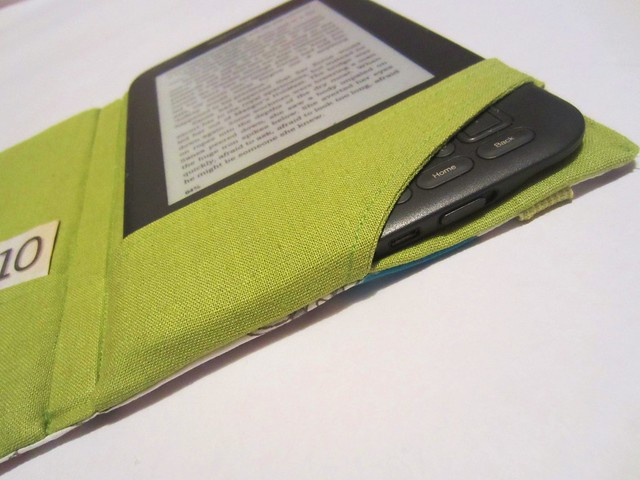 organic cotton kindle covers version3 pocket