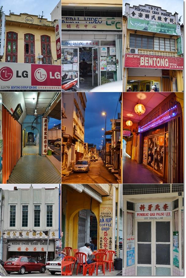 Bentong Pahang in a Nutshell