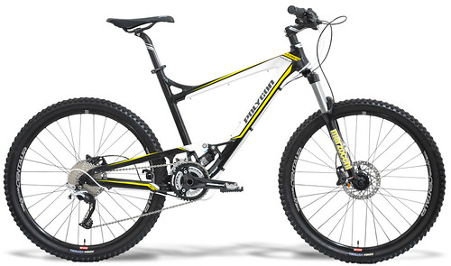 Polygon MTB Collosus SX 2.0 Seri 2012