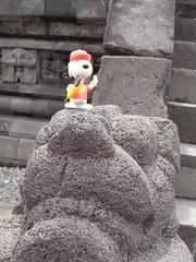 Candi Prambanan (R0013643s)