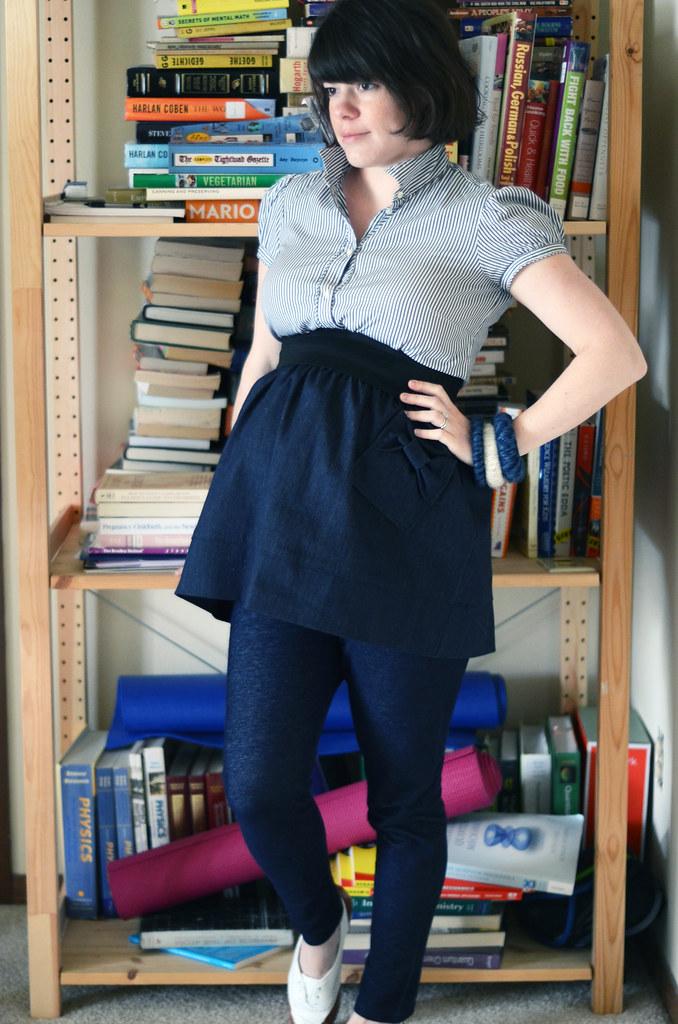 Pregnancy Outfit Week 32