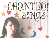 Chantilly Songs