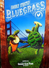 Hardly Strictly Bluegrass Festival 2011