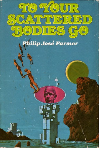 To Your Scattered Bodies Go (1971)