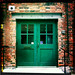 Green Door Two