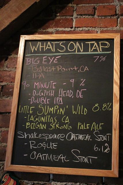 6231994278 ec08a1bab0 z Beer Bar   Eddies Roadhouse