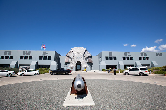 oakley corporate headquarters