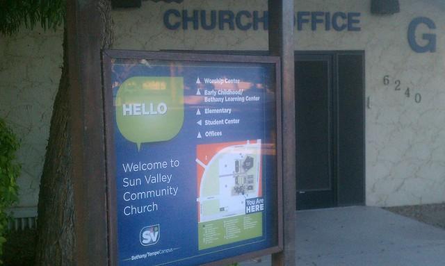 Bethany community church singles group tempe Community Groups, Green Lake