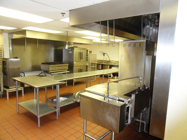 Commercial Kitchen Rental Raleigh Nc
