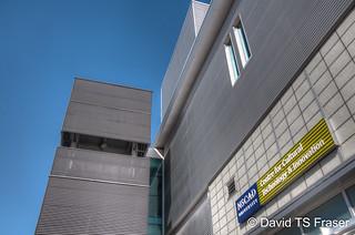 NSCAD Building