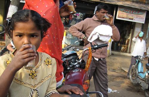 travel india color tea maharashtra teatime loni
