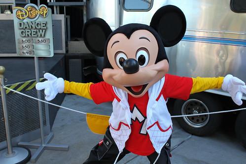Disney Dance Crew