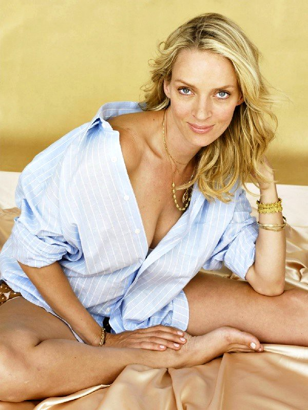 Sexy mature blonde women