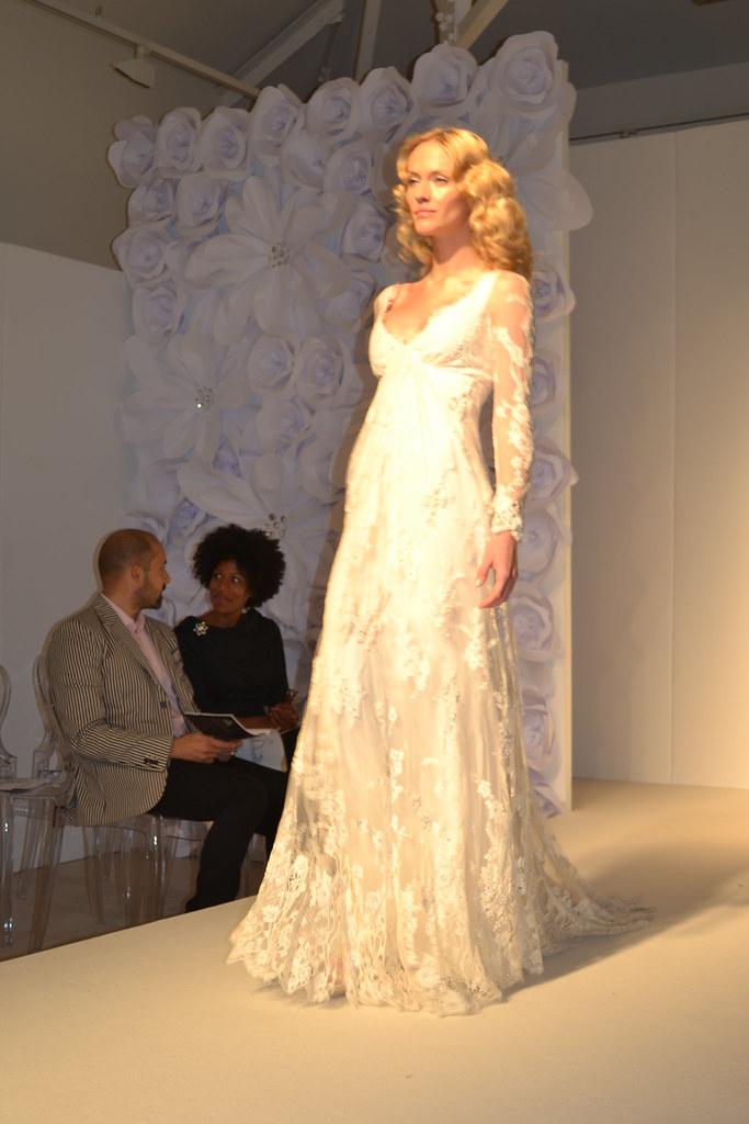Alice temperley 39 jessamine 39 wedding dress flickr photo for Alice temperley wedding dresses