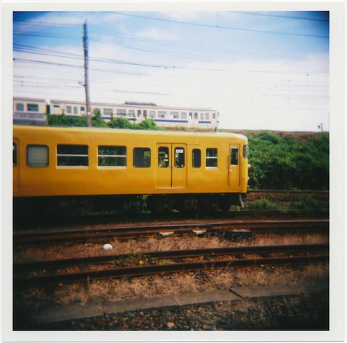 station japan train 日本 電車 駅 shimonoseki 山口県 shimonosekistation yamaguchiprefecture 中国地方 下関市 chūgoku chūgokuregion japan92011