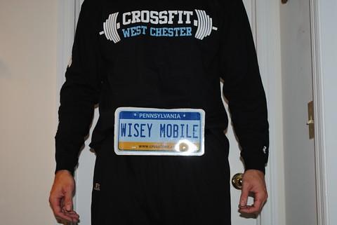 Halloween - CrossFit