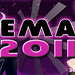 VidZone Update: MTV EMA Nominations
