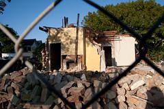 Demolished #1