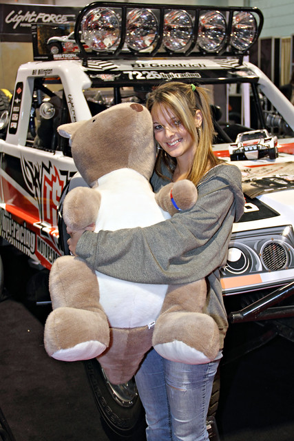 Lisa Kelly Ice Road Truckers