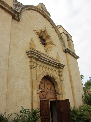 San Carlos Borromeo de Carmelo, mission, carmel IMG_8272