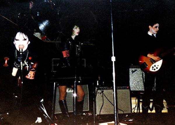 Castration Squad 1980